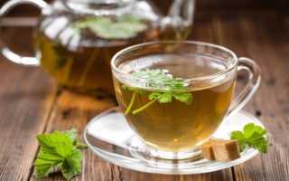 Чай из листьев смородины чем полезен