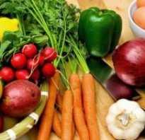 Полезно или вредно вегетарианство