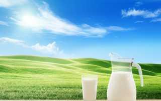 Пастеризованное молоко польза и вред