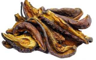 Сушеная груша полезные свойства