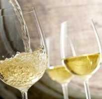Чем полезно домашнее виноградное вино