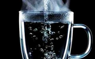 Чем полезна теплая вода натощак