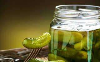 Чем полезны соленые огурцы для организма