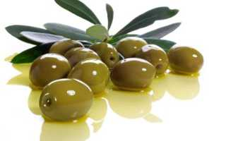 Чем полезны оливки для женщин