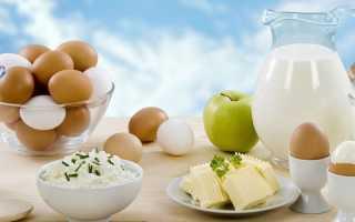 Полезные для похудения белки
