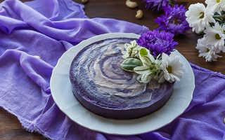 Полезные десерты рецепты с фото
