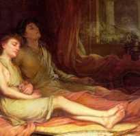 Сидя спать вредно или полезно