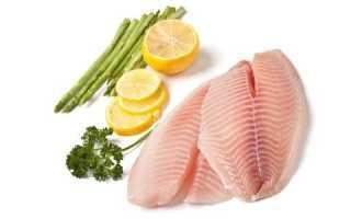 Тилапия рыба вредная