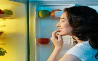 Что съесть полезного на ужин