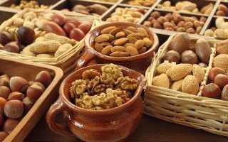 Чем и какие полезны орехи