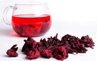Чай из розы полезные свойства