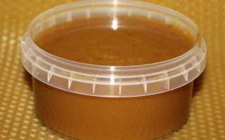 Мед прополисный полезные свойства