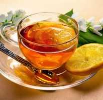 Самый полезный чай для мужчин