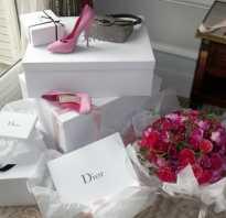 Полезный подарок на день рождения женщине