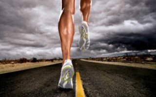 Чем полезен бег для женщин вечером