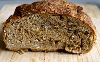 Хлеб зерновой чем полезен