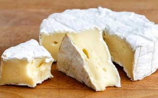 Чем полезен бри сыр