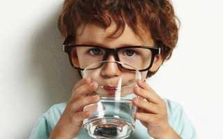 Пить во время еды вредно почему