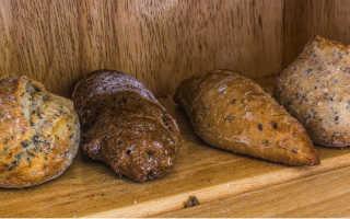 Какой хлеб полезный черный или белый