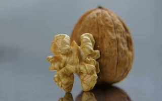 Чем полезные грецкие орехи для мужчин