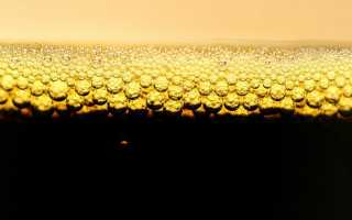 Чем полезно темное пиво