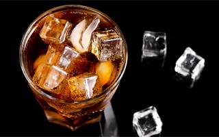 Кока кола полезные свойства